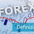 Forex definizione