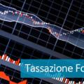 Tasse e tassazione Forex